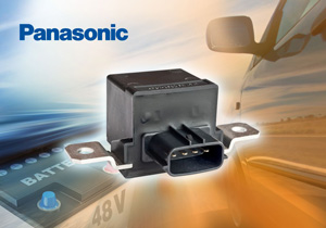 Bild: Panasonic Electric Works Europe